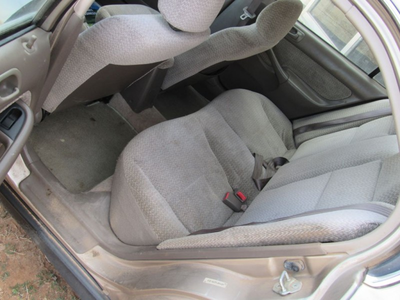 HONDA CIVIC 2000 price $3,995