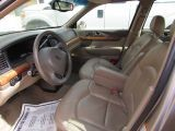 LINCOLN CONTINENTAL 2002 price $3,775