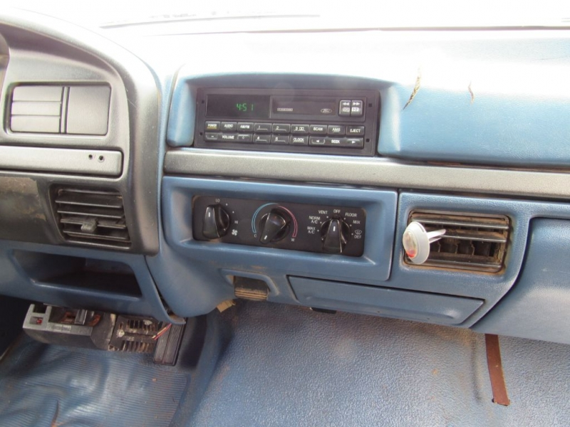 FORD F250 1995 price $3,495