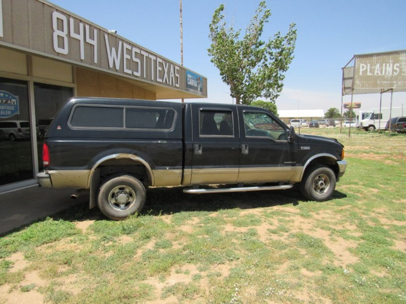 FORD F350 2001 price $11,995