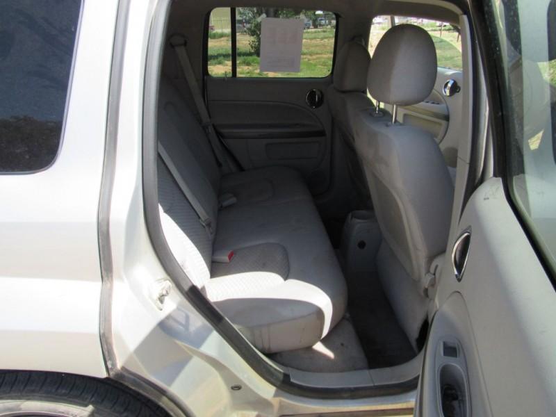 CHEVROLET HHR 2009 price $4,495