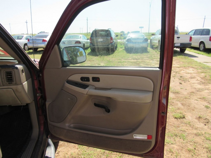 GMC YUKON 2003 price $4,995