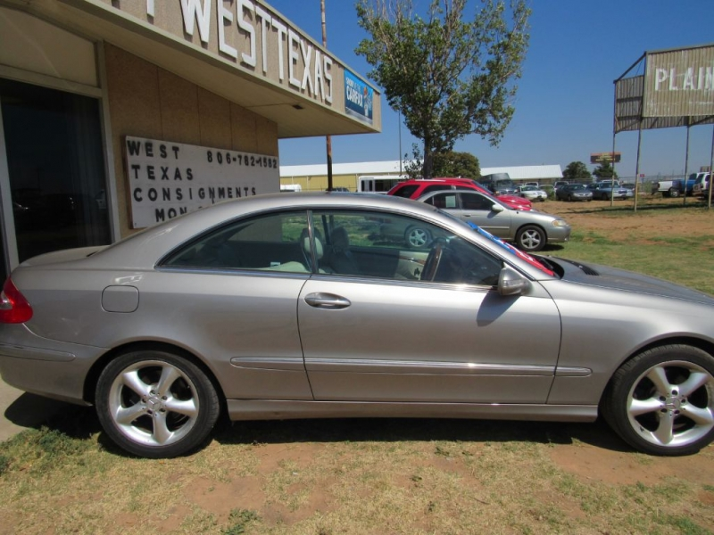 MERCEDES-BENZ CLK 2005 price $5,995