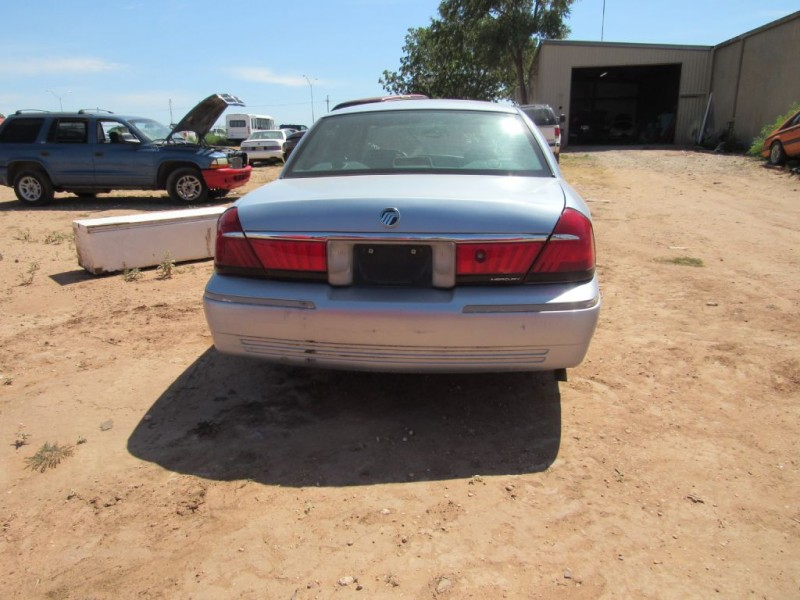 MERCURY GRAND MARQUIS 2000 price $3,495
