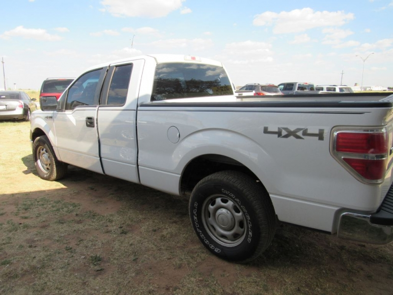 FORD F150 2013 price $12,995