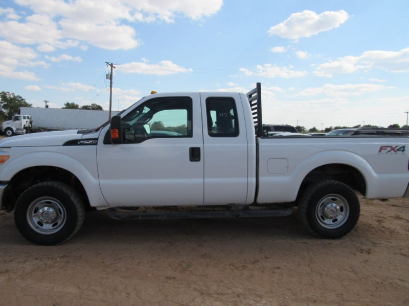 FORD F250 2015 price $10,995