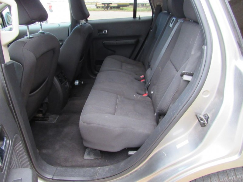 FORD EDGE 2008 price $6,080