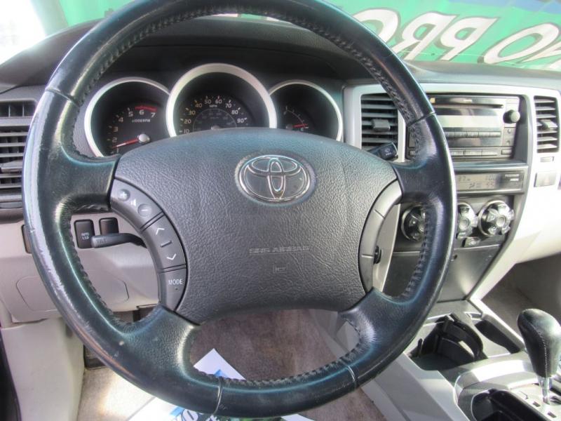 TOYOTA 4RUNNER 2006 price $7,860