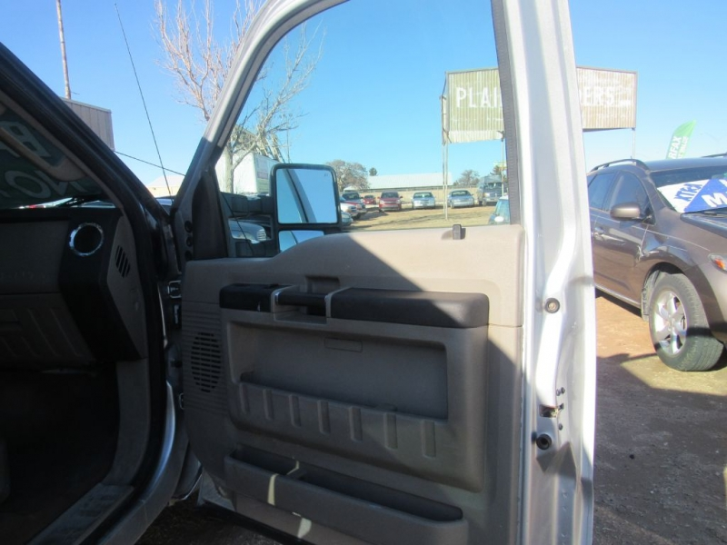 FORD F350 2010 price $14,995