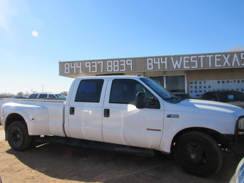 FORD F350 2002 price $13,995
