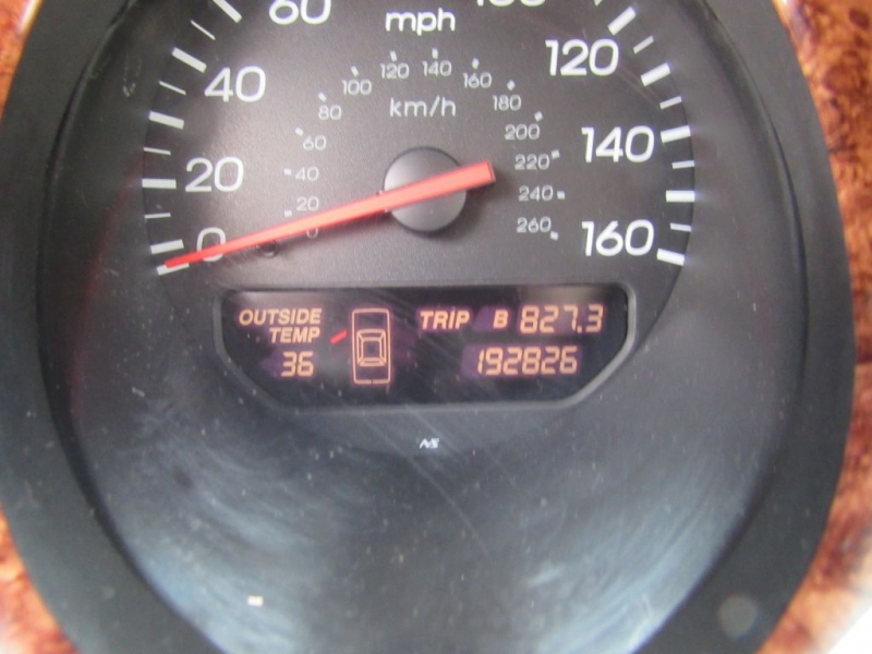 ACURA 3.2CL 2002 price $3,495