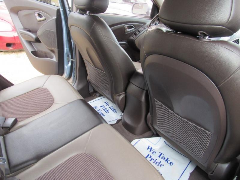 HYUNDAI TUCSON 2010 price $7,995