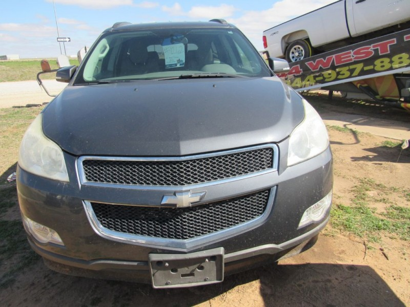 CHEVROLET TRAVERSE 2010 price $6,995