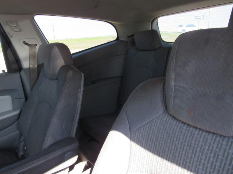 CHEVROLET TRAVERSE 2010 price $7,995