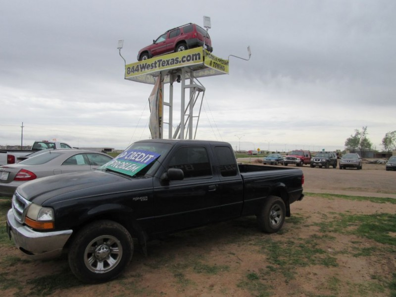 FORD RANGER 2000 price $4,995