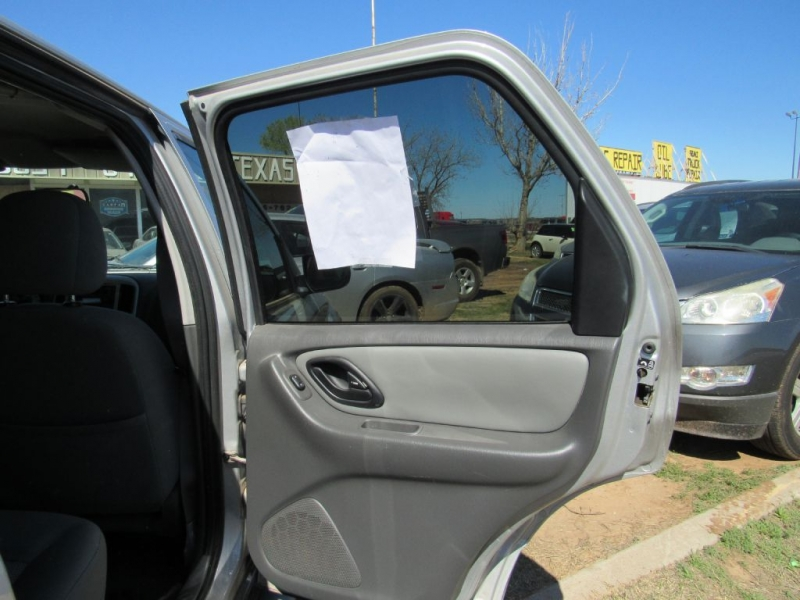 FORD ESCAPE 2006 price $5,995