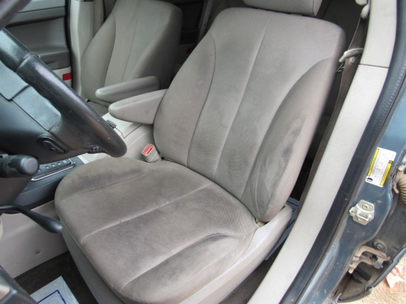 CHRYSLER PACIFICA 2005 price $4,995
