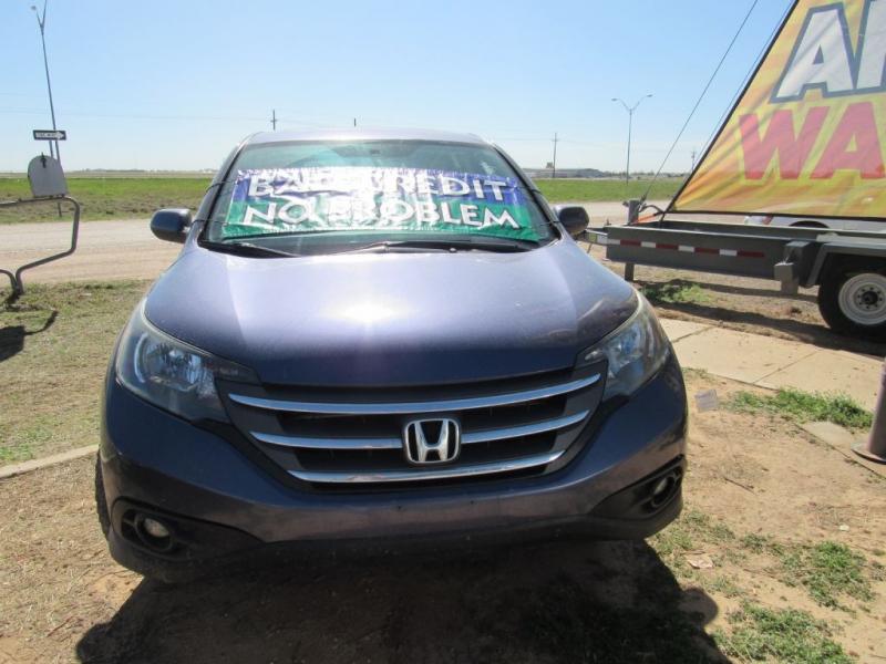 HONDA CR-V 2013 price $10,500