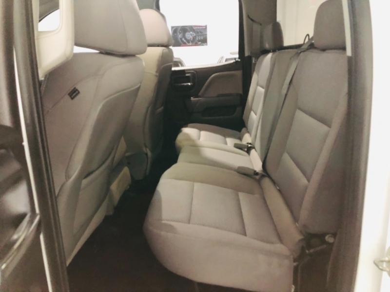 Chevrolet Silverado 1500 2015 price $19,500
