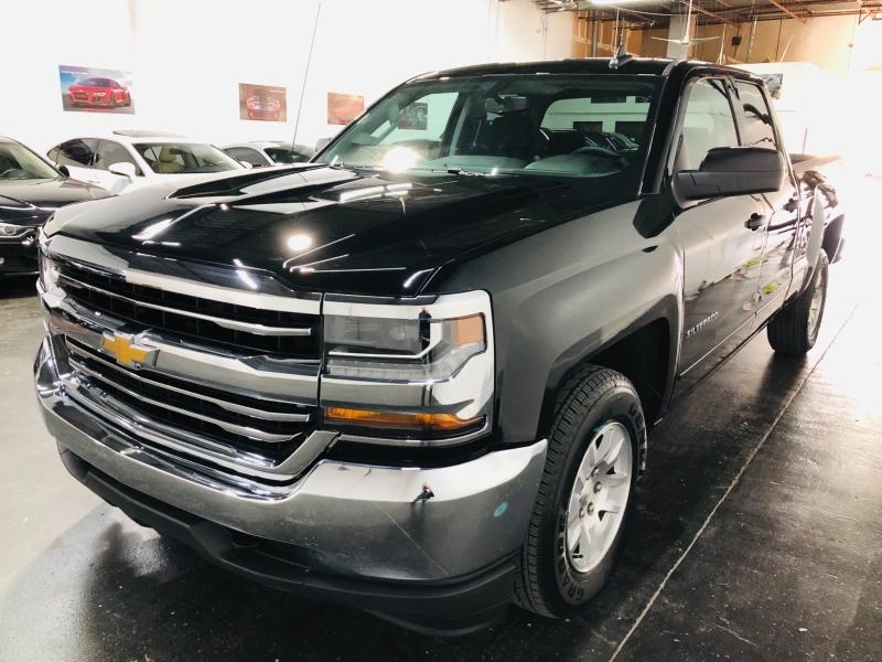 Chevrolet Silverado 1500 LD 2019 price $29,900