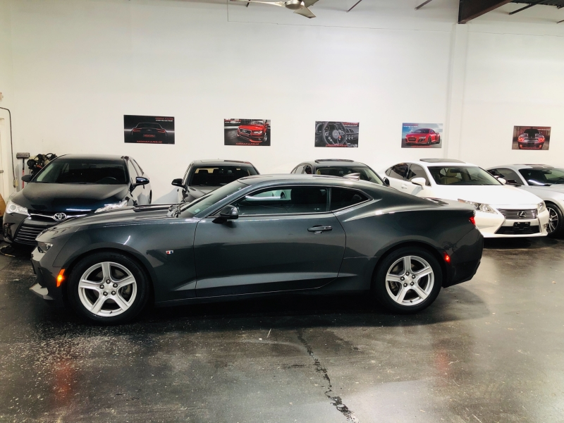 Chevrolet Camaro 2016 price $15,900