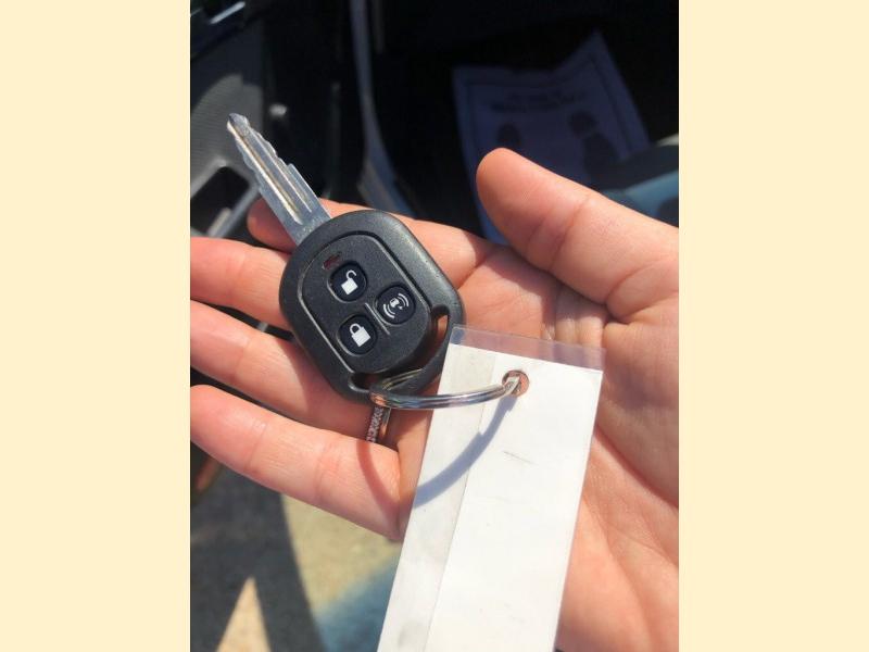 CHEVROLET AVEO 2011 price $2,995