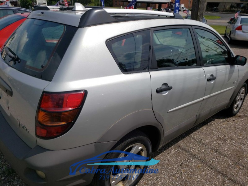 PONTIAC VIBE 2003 price Call for Pricing.