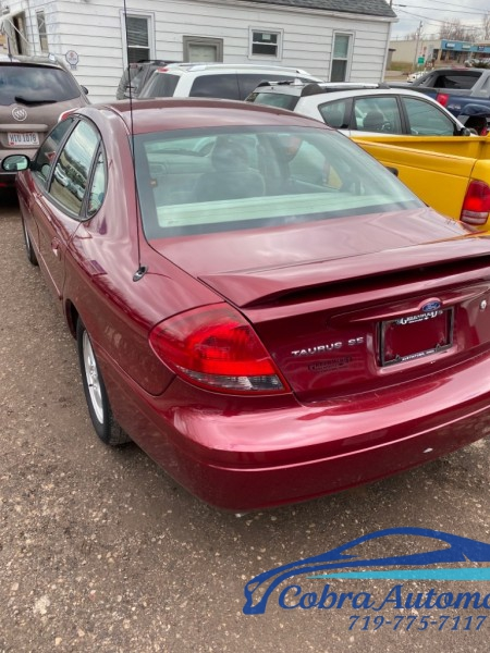 FORD TAURUS 2005 price Call for Pricing.