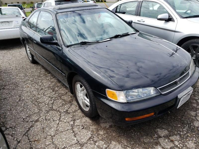 HONDA ACCORD 1997 price $2,695