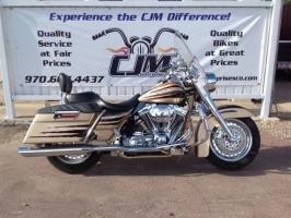 Harley-Davidson Custom 2003