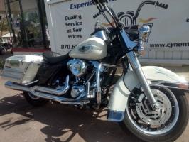 Harley -Davidso Road King 2003