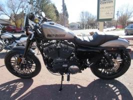 Harley Davidson XL 1200 CX 2016