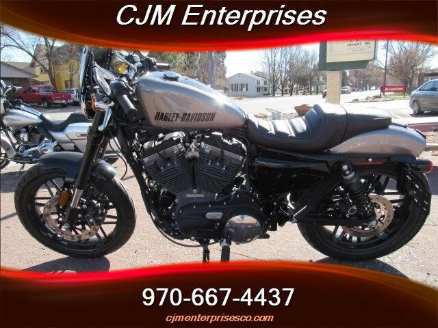 Harley Davidson XL 1200 CX 2016 price $7,990