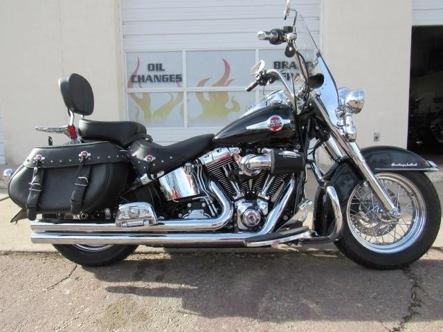 Harley Davidson FLSTC 2016 price $15,495