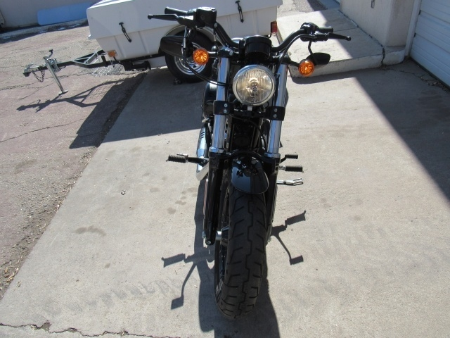 Harley Davidson Xl 1200 x 2017 price $8,695