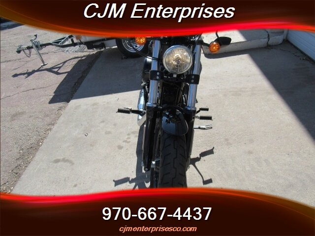 Harley Davidson Xl 1200 x 2017 price $7,995