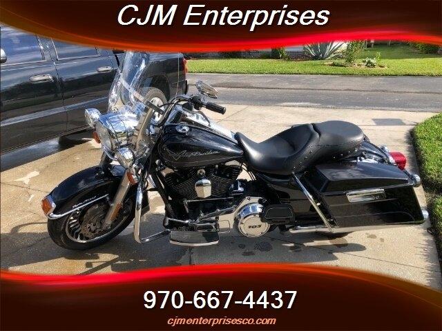 Harley-Davidson Touring 2012 price $8,595