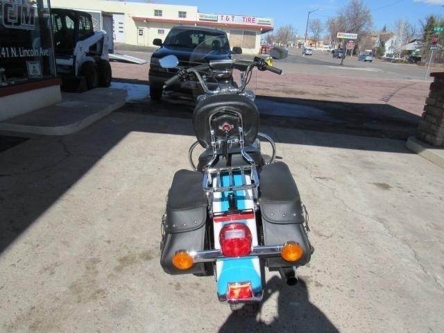 Harley Davidson FLSTC 2016 price $14,499