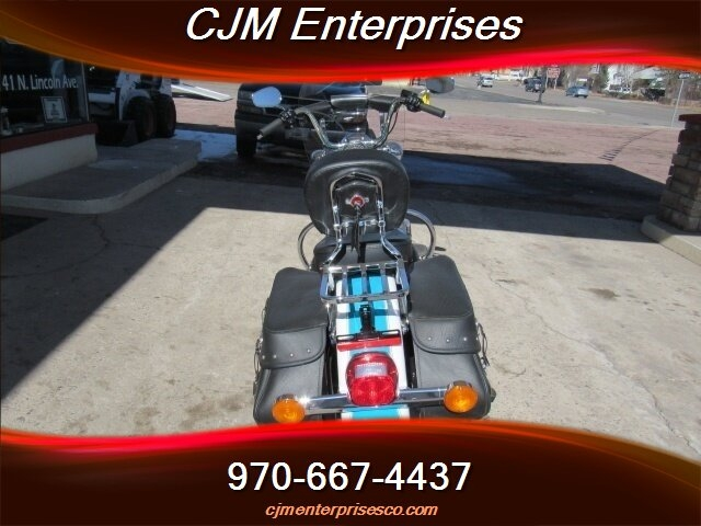 Harley Davidson FLSTC 2016 price $13,995