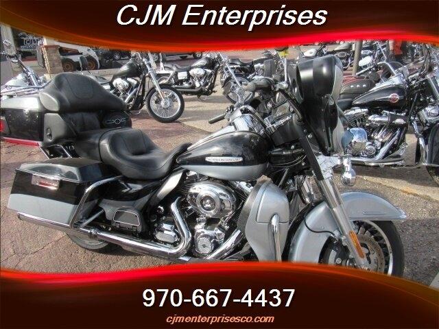 Harley davidson FLHTK 2013 price $10,495