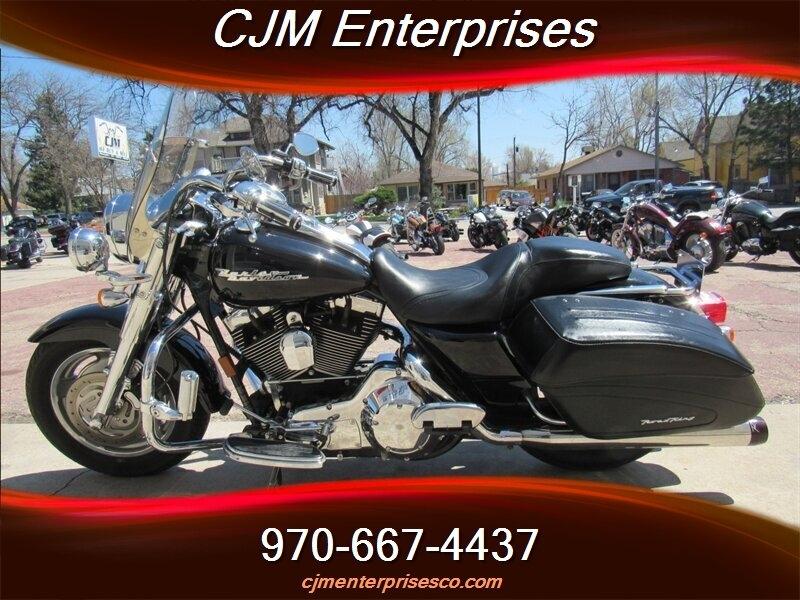 Harley-Davidson Touring 2006 price $7,995