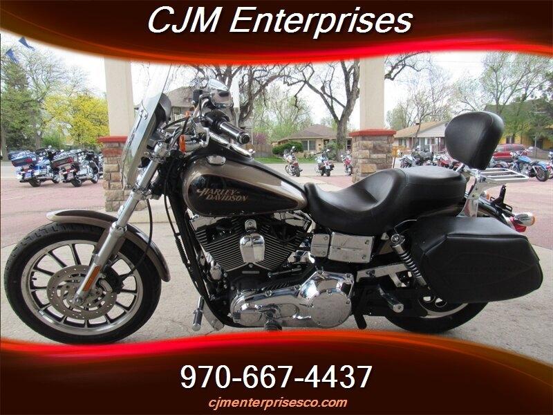 Harley-Davidson Dyna 2004 price $6,495