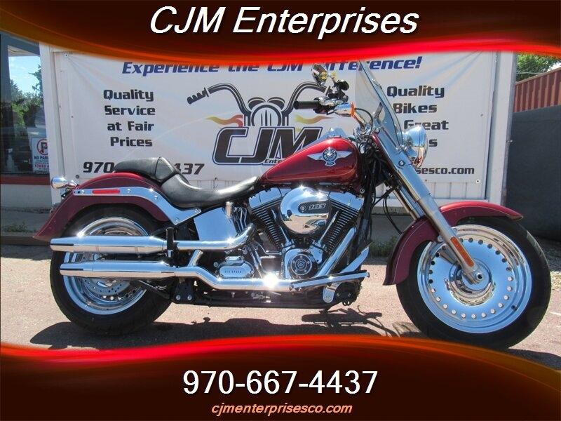 Harley-Davidson Softail 2016 price $12,995