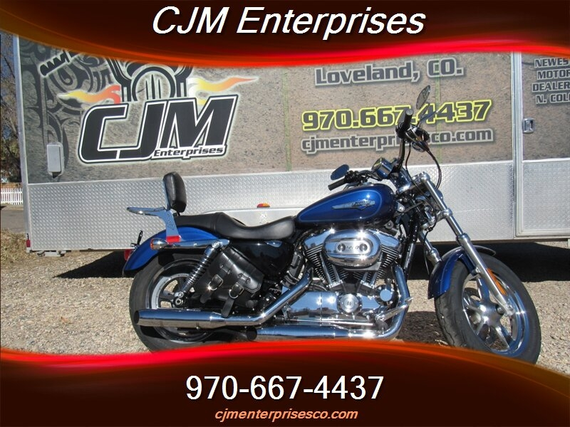 Harley-Davidson Sportster 2015 price Call for Pricing.