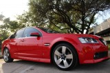 Pontiac G8 GT *One Owner* 2009