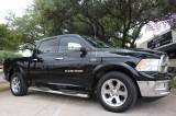 RAM LARAMIE 4WD 1500 2012