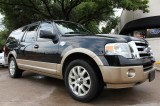 Ford Expedition King Ranch 2011