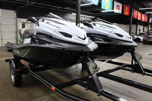 2014 Kawasaki Ultra 310X