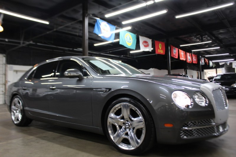Bentley Flying Spur 2014 price $88,999