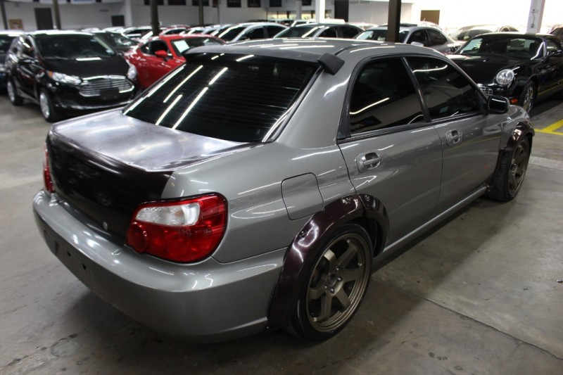 Subaru Impreza Sedan 2006 price $10,999 Cash